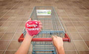 SAP CASE STUDY WOOLWORTHS